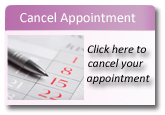 Cancel an appointment